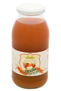 Succo e polpa di mela Cà Matilde