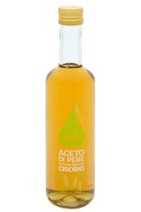 Aceto di Pere Az. Agricola Cisorio