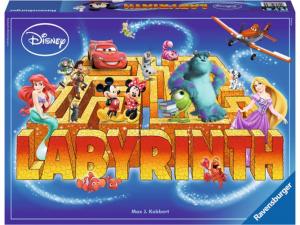 Labirinto Magico Ravensburger Disney