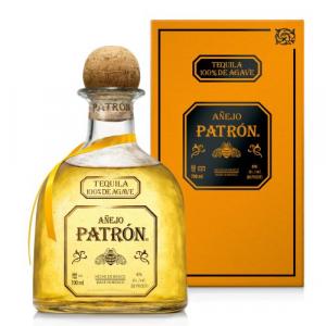 Tequila Anejo - Patron 70cl