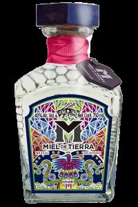 Mezcal Miel De Tierra Espadìn 70cl