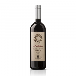 BARBERA D'ALBA DOC SUPERIORE 2017