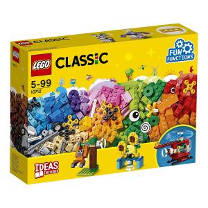LEGO 10712 Mattoncini e ingranaggi 10712 LEGO S.P.A.