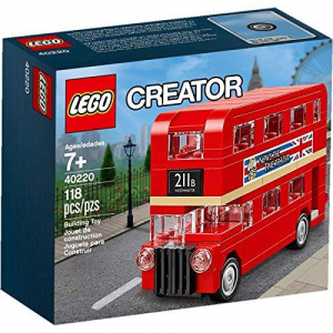 LEGO 10258 London Bus 10258 LEGO S.P.A.