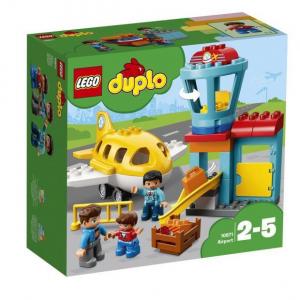 LEGO 10871 Aeroporto 10871 LEGO S.P.A.