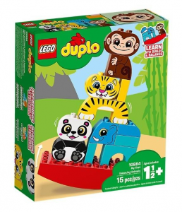 LEGO 10884 DUPLO I miei primi animali equilibristi 10884 LEGO S.P.A.