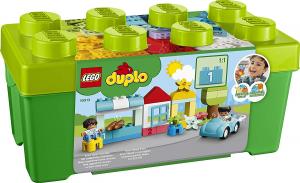 LEGO 10913 Contenitore di mattoncini 10913 LEGO S.P.A.