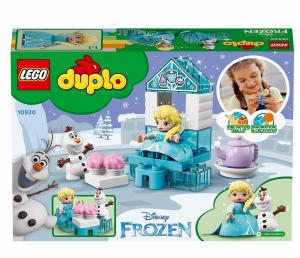 LEGO 10920 Il tea party di Elsa e Olaf 10920 LEGO S.P.A.