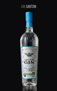 Gin Santoni 70cl