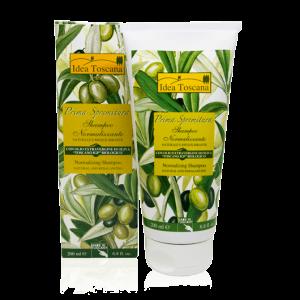 Shampoo Normalizzante Prima Spremitura 200ml