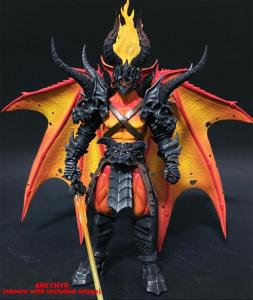 Mythic Legions - Arethyr: ARETHYR