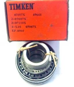Kit cuscinetti ruota posteriore Mini dal 1966 al 1974