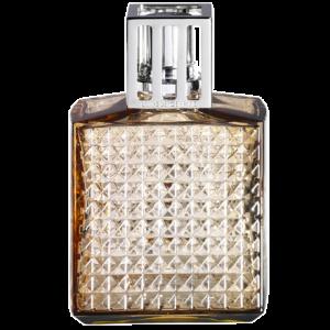 Lampada catalitica Maison Berger Paris Diamant Ambrata