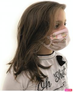 Mascherine ad uso civile Bimbi Confezione da 10 pz Italbaby