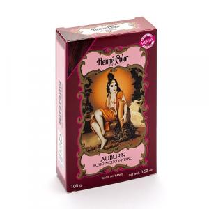 Henné Color Auburn-Rosso Molto Intenso  100 g