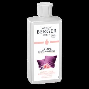 Maison Berger Ricarica Parfum de Maison Velours 500 ml