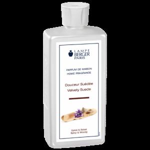 Maison Berger ricarica Parfum de Maison Douceur Suédée 500 ml
