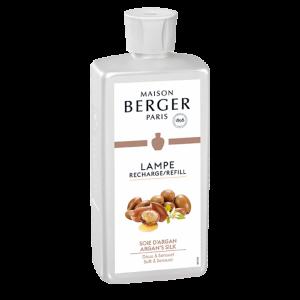 Maison Berger ricarica Parfum de Maison Soie d'Argan 500 ml