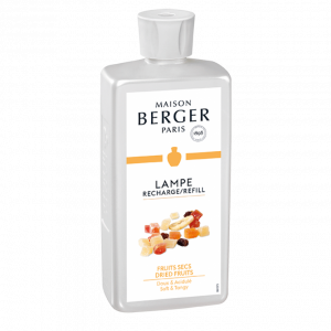 Maison Berger ricarica Parfum de Maison Fruits Secs 500 ml