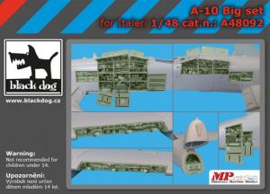 A-10 big set