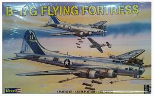 B-17G Flying Fortress REVELL 85-5600