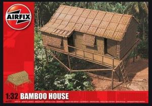 Bamboo House Airfix A06382
