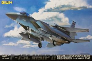 F-15C Eagle MSIP II