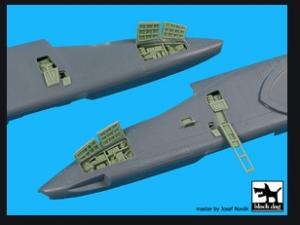 Su-25 electronics