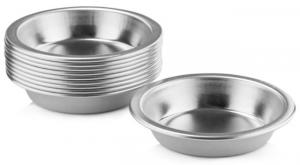Vaschette in  metallo  - milleusi Mr Paint Tray (10pcs)