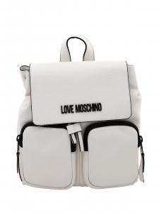 Zaino Love Moschino JC4067PP1ALJ0100 Bianco