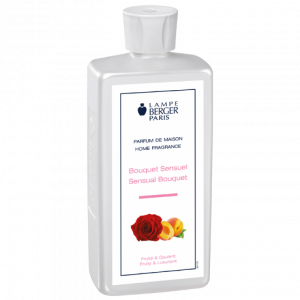 Maison Berger Bouquet Sensuel 500ml