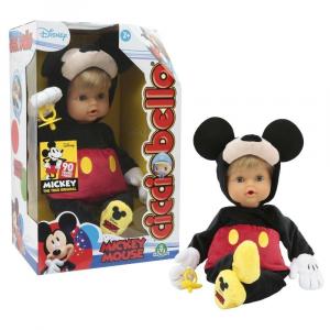 Ciccio Bello Mikey Mouse anniversario 90 anni Originale