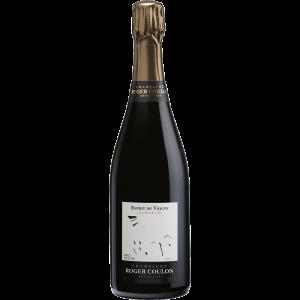 Esprit de Vrigny Champagne Brut Nature