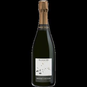 Blanc de Noirs Millesimé 2011 Champagne Extra Brut Premier Cru
