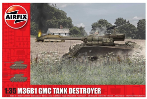 M36B1 GMC (U.S. Army)
