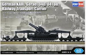 Mörser KARL-Gerät 040/041