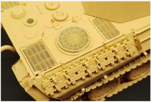 Panther Ausf. D GRILLS (TAMIYA)