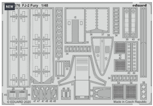 SET FJ-2 Fury