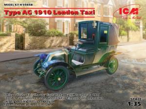 Type AG 1910