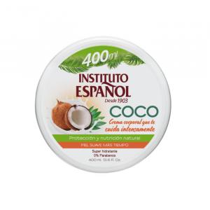Body Cream Coconut Super Hydratant 400ml