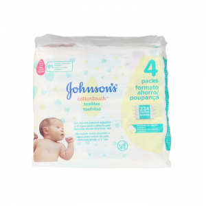 Baby Wipes 224 units