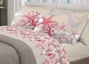 Marina Completo lenzuola in cotone
