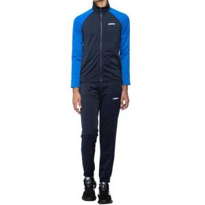 Adidas Tuta Completa Blu Royal da Bambino
