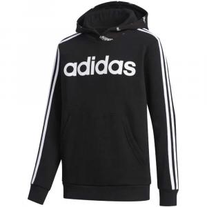 Felpa Adidas Logo Black da Bambino