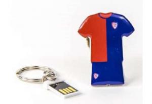 Chiavetta USB maglia da 16gb Cagliari 1920