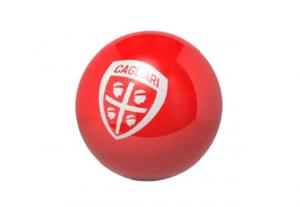 Miniball rossa Cagliari 1920