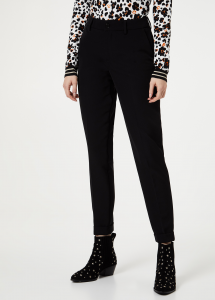 Pantalone new york Liu jo jeans luxury vita regolare WXX046T7896