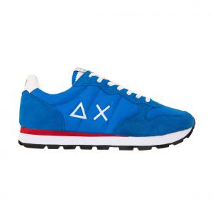 Sneaker royal/bianca SUN68