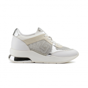 Sneaker bianca Liu Jo