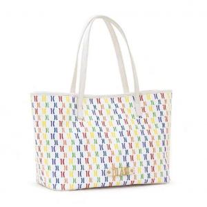 Shopper multicolor monogram 1a Classe